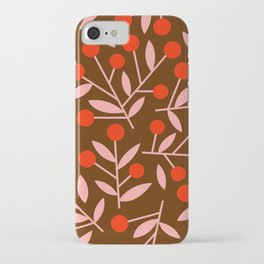 Cherry Blossom_002 iPhone Case