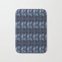 Pussy Pattern 3 Bath Mat