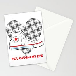 Converse Love Stationery Cards