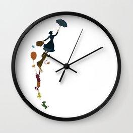 Don't Go.. Wall Clock