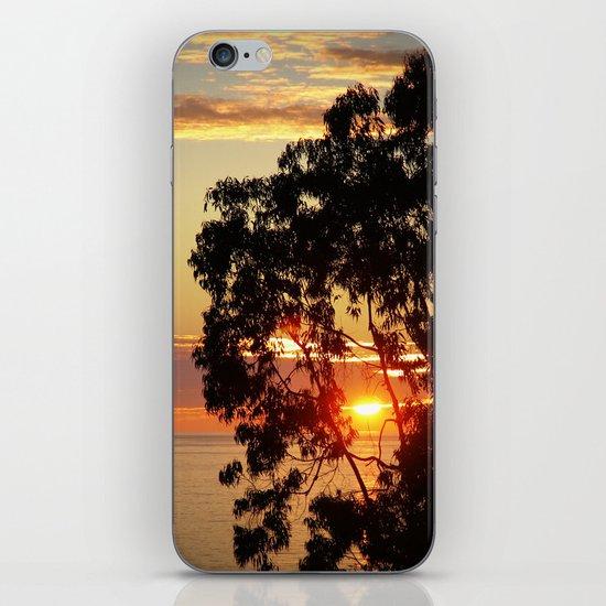 beautiful ending  iPhone & iPod Skin