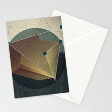 Mental Vacations. Stationery Cards