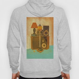 RECORD ROOM Hoody