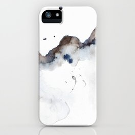 dream fells iPhone Case