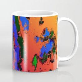 External influences Coffee Mug