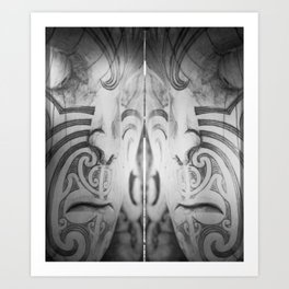 NZ Art Print