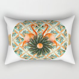 ▲ MOLOKAI ▲ Rectangular Pillow