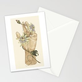 Hand I Stationery Cards