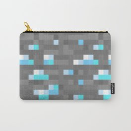 Diamond Ore Carry-All Pouch