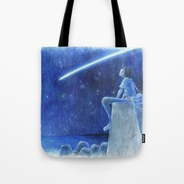Surely see you again here Tote Bag