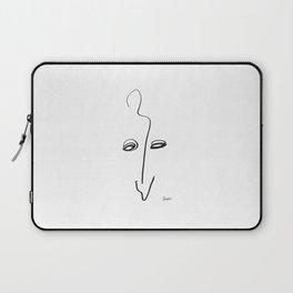 Demeter Moji d23 4-4 w Laptop Sleeve