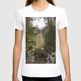 Inner light T-shirt