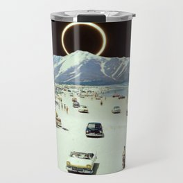 Powerful Conjunction... Travel Mug
