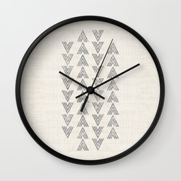 MOD ARROW Wall Clock
