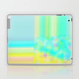 Re-Created Northern Cross18 by Robert S. Lee Laptop & iPad Skin