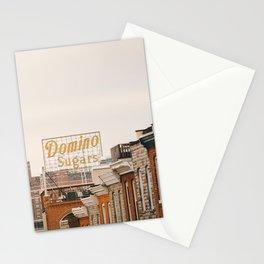 Domino Sugar - Baltimore Stationery Cards