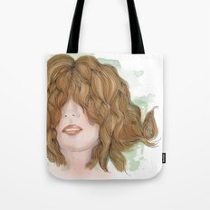 'See No Evil' Tote Bag