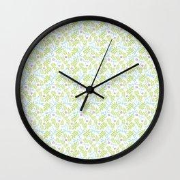 Firefly Wall Clock