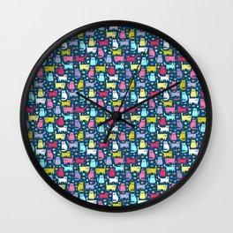 062 Wall Clock