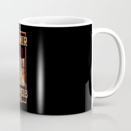 Welder Welding Welding Job Slogan Coffee Mug