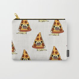 Pizza Pug Carry-All Pouch