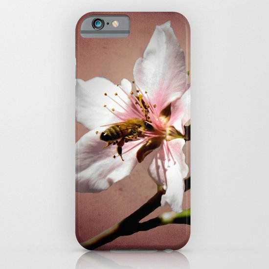 Life is Sweet iPhone & iPod Case