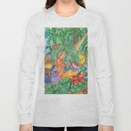 Three Norns Long Sleeve T-shirt