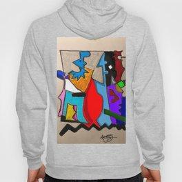 Abstract Dailey 451 Hoody