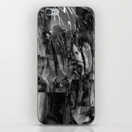 Beauty Deconstructed iPhone Skin