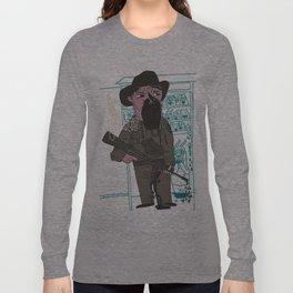 le police Long Sleeve T-shirt