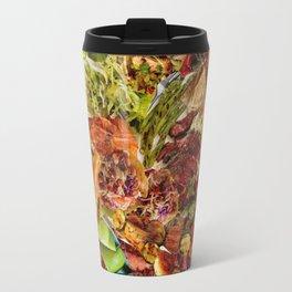 Food Collage 5 Travel Mug