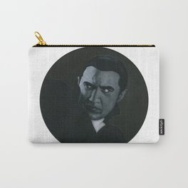 Bram Stoker's Dracula on vinyl record print Carry-All Pouch