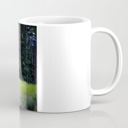 Dramatic Pose Coffee Mug