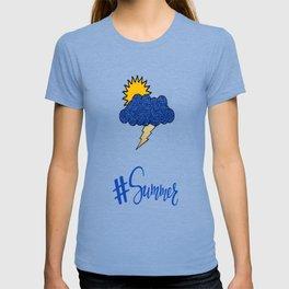 #Summer T-shirt