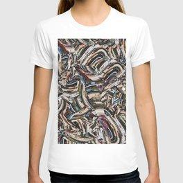 Origami Animal T-shirt
