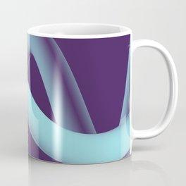 mm... tubes! Coffee Mug