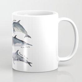 Cetaceans of British Waters Coffee Mug