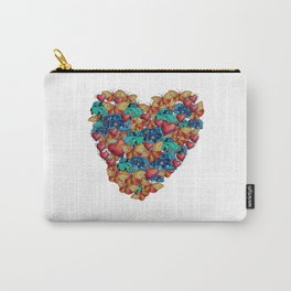 Heart Carry-All Pouch