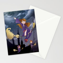 Akko Lotte Sucy Stationery Cards