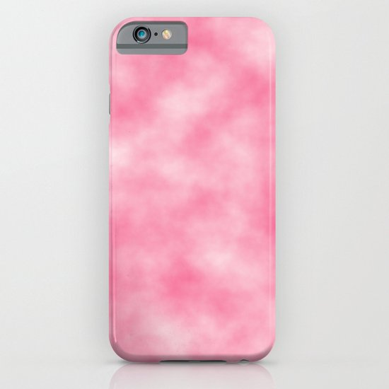 Re-Created  Clouds SEVEN by Robert S. Lee iPhone & iPod Case