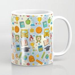 School Cool Coffee Mug