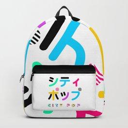 City Pop Backpack
