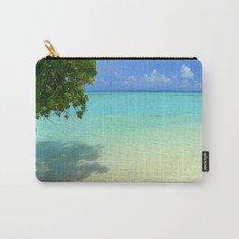 Secret Beach Carry-All Pouch