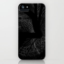 90% of my mind is on you iPhone Case