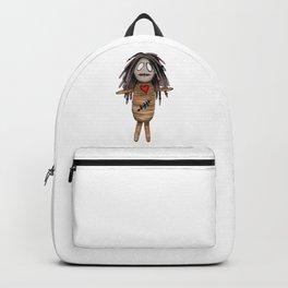 """VoodoDoll """"She"""" Backpack"""