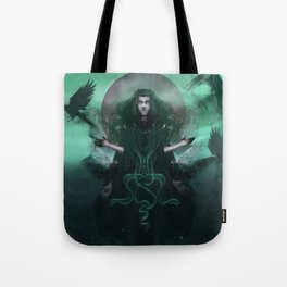 A Gifted Girl Tote Bag