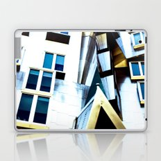 The World As I See It Laptop & iPad Skin