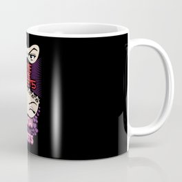 Anime In The Streets Hentai In the Sheets Coffee Mug