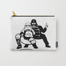 The Umpire Strikes Back Carry-All Pouch