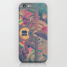 Pinball Redux iPhone 6s Slim Case